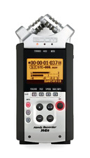 Zoom h4n Handy Portable Digital Recorder - 2009 Version-frei 2 Tag Versand