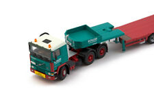 IMC MODELS - SCALES VOLVO F12 6X4 WITH NOOTEBOOM MCO 121-08V TRAILER 1:50 SCALE