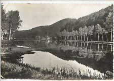 CP 88 Vosges - Bruyères - Lac de Pointhaie