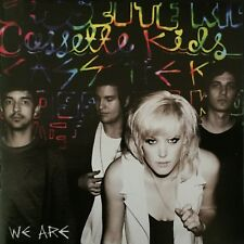 CASSETTE KIDS We Are Cassette Kids CD Brand New And Sealed