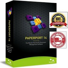 Nuance PaperPort Professional 14.5 Key & download link fast e-Delivery