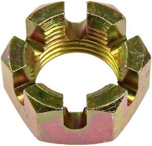 Axle Nut -DORMAN 615-016- AXLE NUTS & SM PARTS