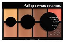 Covergirl Full Spectrum Contour & Correct Expert Cream Palette, FS001 Universal