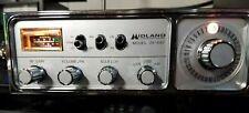 Vintage NOS Midland 79-892 40 Channel AM/SSB CB Radio - Collectors Item