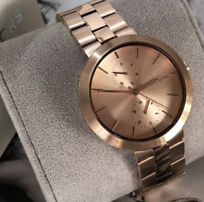 Michael Kors Garner Rosegold-tone MK6409 Ladies Watch