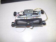 VIZIO D32HN-D0 D32h-C0 SET OF SPEAKERS L&R 03351006AI30