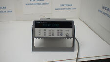 Agilent 34970A Data Acquisition/Switch Unit with RS-232 and GPIB