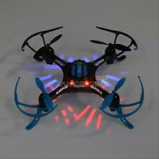FY801 3D Inverted Flight 2.4G 4CH 6 Axis Gyro 180° Eversion RC Quadcopter Drones