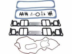 Lower and Upper Intake Manifold Gasket Set For 2001-2002 Workhorse P32 G515QZ