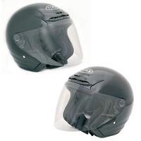 Casque casco helmet Jet TORX JACK 2 NOIR XS 53 54  homologué