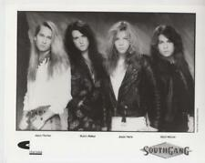 South Gang- Music Memorabilia Photo