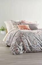 NEW Lilah Queen Duvet Cover NORDSTROM AT HOME 100% Cotton Duvet Cover