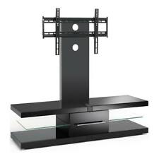 Techlink Echo Ec130tvb Black TV Stand With Bracket for up to 60inch TVS