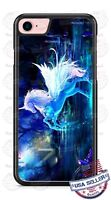 Fantasy Unicorn Enchantment Design Phone Case for iPhone Samsung LG Google etc.