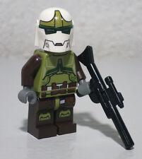 Bounty Hunter Yoda Chronicles 75018 Separatist Star Wars LEGO Minifigure Figure