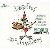 Various Artists - Dixiefrog 20th Anniversary (2006 Roots and New, 2006)