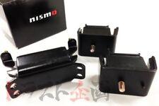 660121045 * NISMO Reinforced Engine Mount Kit SKYLINE GTR R32 R33 BNR32 BCNR33