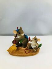 Charming Tails You Can't Wash Away My Love 89/275 Figurine