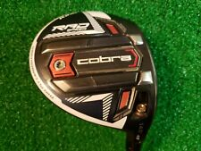 COBRA RADSPEED 14.5 DEGREE 3 WOOD HEAD ONLY w/Headcover EXCELLENT