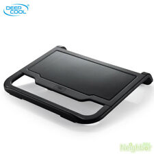 Deepcool N200 USB Cooling Stand Pad cooler mat For Laptop Notebook 10''~15.6