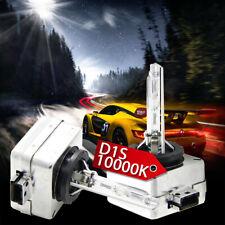 2 D1S AMPOULES XENON 35W LAMPE FEU PHARE KIT HID 10000K POUR BMW Séries 3 5 6 7