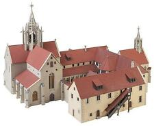 FALLER 130816 Kloster Bebenhausen Limitiertes Premium-Modell Bausatz H0 NEU