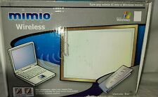New Mimio Wireless Virtual Ink 610-0021 whiteboard system addition