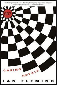 Casino Royale (James Bond) [New Book] Paperback