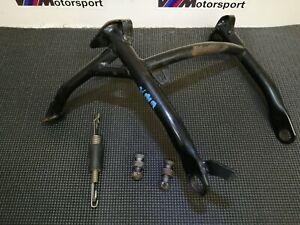 BMW K40 K 1200 S K1300S centre center stand middle leg support set OEM
