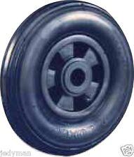 Ruote Pneumatiche Ruota Pneumatica per Carrelli Disco Plastica d.mm.200 P.Kg.75
