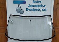 BRAND NEW AFTERMARKET PORSCHE 928 BRONZE TINTED WINDSHIELD