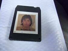 Paul McCartney II [The Beatles Wings] 8-Track tape 1980 Columbia Records