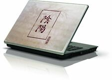 "Skinit Protective Skin (Fits Latest Generic 13"" Laptop/Netbook/Notebook); Yin..."