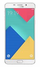 "Samsung Galaxy A9 Duos SM-A9000 White (FACTORY UNLOCKED) 6.0"", 32GB, 13MP"