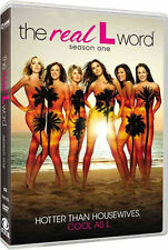 The Real L Word . The Complete Season One . 1. Staffel .. 3 DVD Set .. NEU . OVP