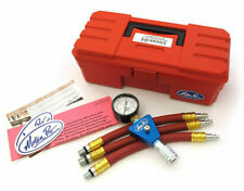 Motion Pro Quick-Connect Cylinder Compression Tester 300Psi 10/12/14mm 08-0188
