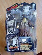 Aztech Toyz Silent Screamers Art Asylum Dr. Caligari the Hypnotist Brown Coat
