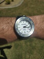 Aragon Divemaster Evo Men's Diver Watch 45mm Lume Dial 200m WR NH35 Automatic