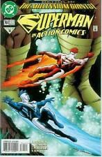 Action Comics # 744 (Superman) (USA, 1998)