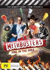 Mythbusters - Fire In The Hole