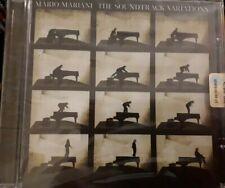 MARIO MARIANI - THE SOUNDTRACK VARIATIONS -  CD NUOVO SIGILLATO (SEALED)