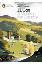 A Month In The Country, | J. L. Carr