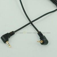 2.5mm-E3 Remote Cable for JY-710 TC-252 TW-282 TF-361 TF-371 RW-221 For Canon