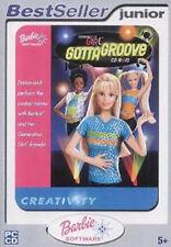 Barbie Best Sellers Junior: Gotta Groove