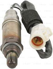 Bosch Right Lambda Oxygen O2 Sensor 0258005717 LS5717 - 5 YEAR WARRANTY