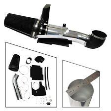 "4""99-06 V8 Cold Air Intake Induction Kit+Filter for Silverado 1500/2500/3500 BLK"