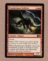 Iconic Masters Near Mint x1 English -BFG- MTG Magic 1x Thundermaw Hellkite