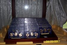 complete us presidential coin collection