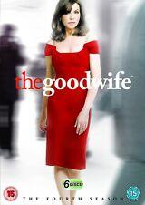 The Good Wife: Season 4 [DVD]