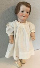 American Composition Character Doll by Jessie McCutcheon Raleigh 1916-1920